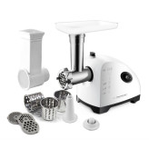 Esperanza EKM022 RISSOLE - meat grinder 800W- WHITE