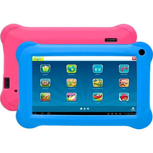 Denver TAQ-90062K 9/8GB/1GB/WI-FI/ANDROID6/BLUE PINK