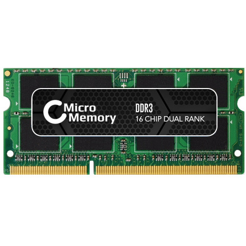 MicroMemory MMST-DDR3-20404-8GB 8GB DDR3 1333MHz memory module