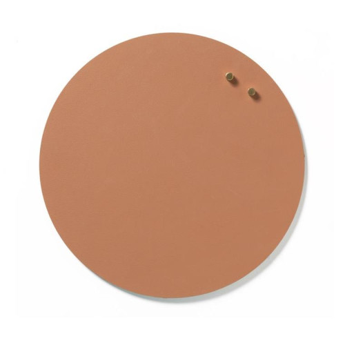 NAGA Magnetic board 35 cm terracotta