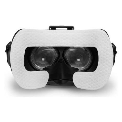 VR Cover HTC Vive Einweg-Cover Starter Kit - (inkl. 100 Folien) (VRC-VIVE-DISPO-100)