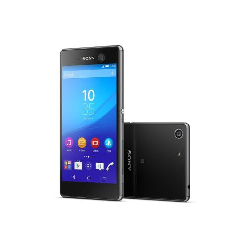 Sony E5663 Xperia M5 Dual black Used