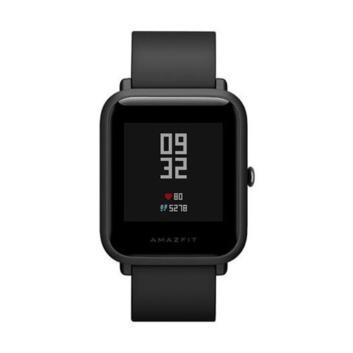 "Xiaomi UYG4021RT smartwatch Black LED 3.25 cm (1.28"") Cellular"