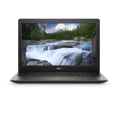 "DELL Latitude 3590 Black Notebook 39.6 cm (15.6"") 1920 x 1080 pixels 1.60 GHz 8th gen Intel® Core™ i5 i5-8250U"