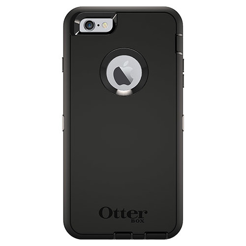 "Otterbox Defender 5.5"" Cover Black"