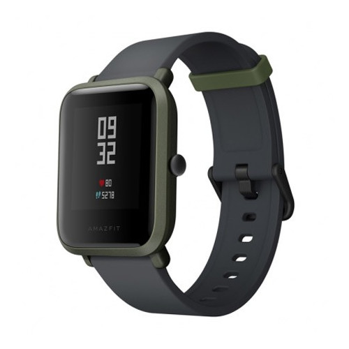 "Xiaomi UYG4023RT smartwatch Green LED 3.25 cm (1.28"") Cellular"