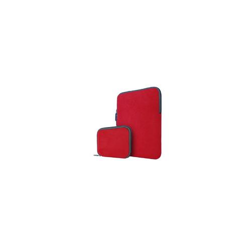 """eSTUFF ES1502R 9.7"""" Sleeve case Red"""