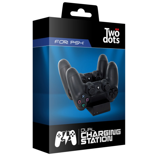 PS4 Dual Charging Station