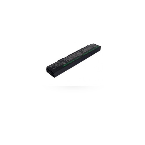MicroBattery Li-Ion, 10.8V, 5.2Ah, 56wh Lithium-Ion 5200mAh 10.8V rechargeable battery