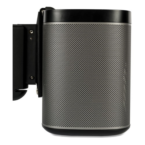 Flexson FLXP1WB2021 speaker mount Wall Black