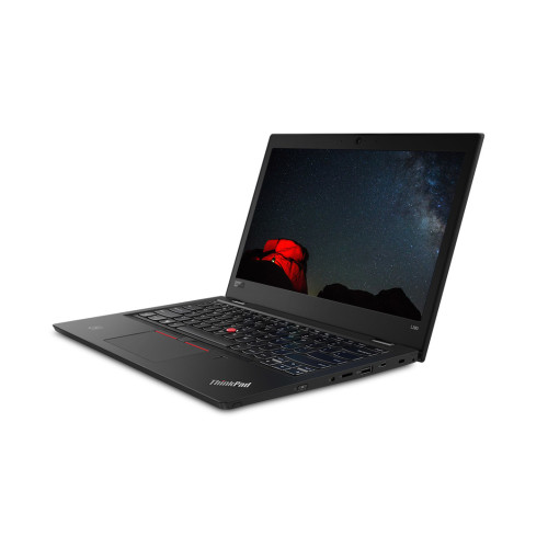 "Lenovo ThinkPad L380 Black Notebook 33.8 cm (13.3"") 1920 x 1080 pixels 1.60 GHz 8th gen Intel® Core™ i5 i5-8250U"