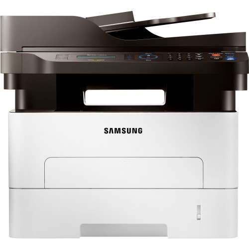 HP Samsung Xpress SL-M2885FW Laser Multifunction Printer