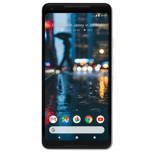 Google Pixel 2 XL 15.2