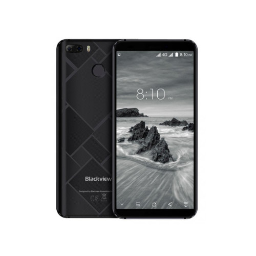 Blackview S6 2/16GB  Black