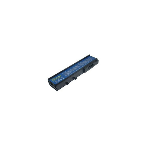 MicroBattery MBI51761 Lithium-Ion 4100mAh 11.1V rechargeable battery