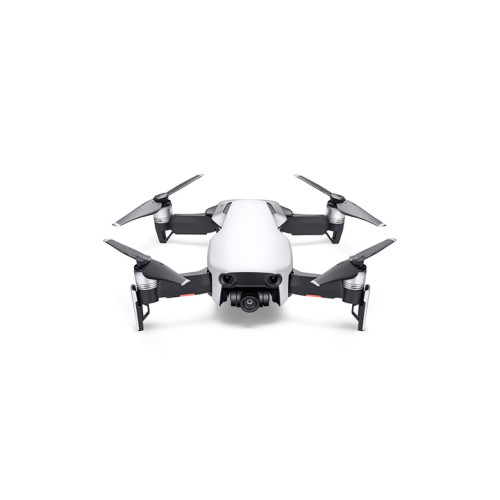DJI Mavic Air Fly More Combo camera drone Quadcopter Black, White 4 rotors 12 MP 3840 x 2160 pixels 2375 mAh