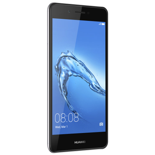 "TIM Huawei Nova Smart 12.7 cm (5"") 2 GB 16 GB 4G Grey 3020 mAh"