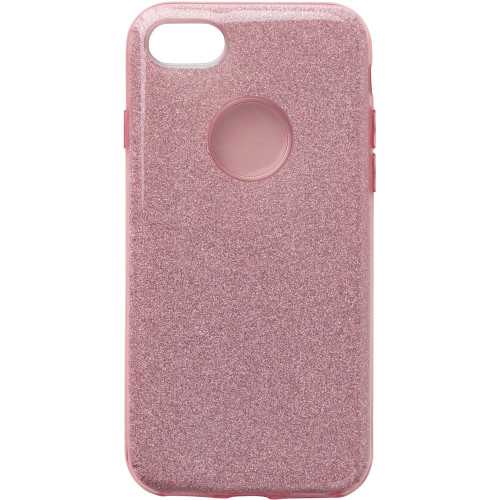 best sneakers 27204 73aa6 eSTUFF Iphone 7/8 Sparkle Case mobile phone case Cover Metallic,Rose Gold