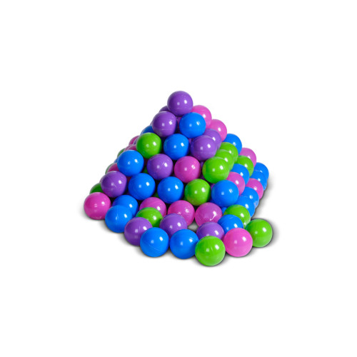Knorrtoys 56777 Multicolour 100pc(s) ball pit ball