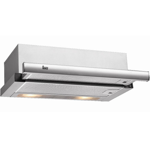 Teka TL1 52 332 m³/h Wall-mounted Stainless steel F