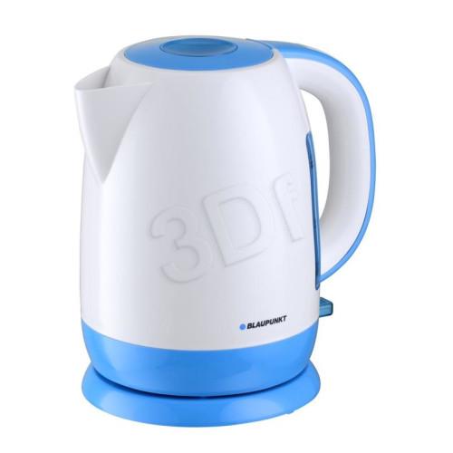 Electric kettle Blaupunkt EKP-401BL ( 1.7 litres ; Blue )