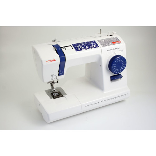 Toyota JEANS 17C Electric sewing machine