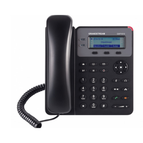 Grandstream Networks GXP1610 telephone