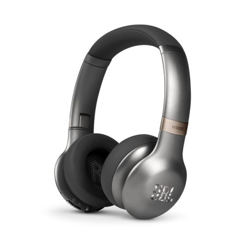 JBL EVEREST 310 mobile headset Binaural Head-band Grey Wired & Wireless