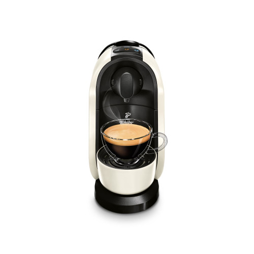 Tchibo Cafissimo Pure Freestanding Pod Coffee Mach