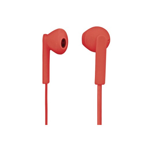 Hama Mood In-ear Binaural Wired Coral mobile headset