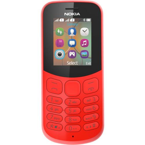 Nokia 130 4.57 cm (1