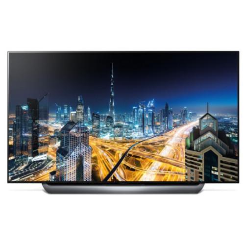 "LG OLED65C8 TV 165.1 cm (65"") 4K Ultra HD Smart TV Wi-Fi Black"