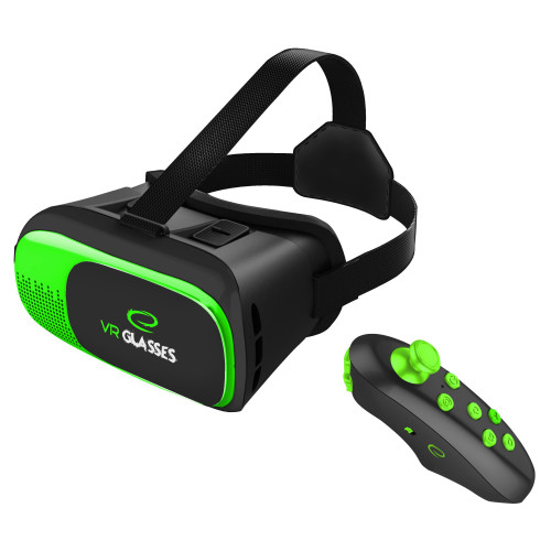 ESPERANZA VIRTUAL REALITY 3D GLASSES FOR SMARTPHON