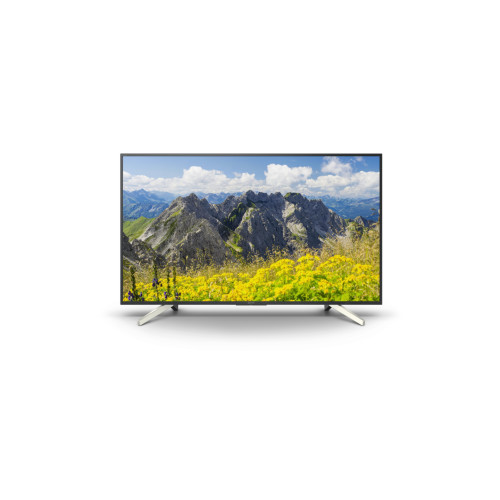 "Sony KD-55XF7596 LED TV 138.7 cm (54.6"") 4K Ultra HD Smart TV Wi-Fi Black"