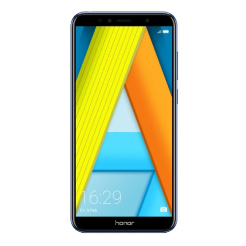 "Honor 7A 14.5 cm (5.7"") 2 GB 16 GB Dual SIM 4G Blue 3000 mAh"
