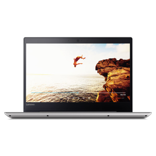"Lenovo IdeaPad 320s Grey Notebook 35.6 cm (14"") 1920 x 1080 pixels 2.70 GHz 7th gen Intel® Core™ i7 i7-7500U"
