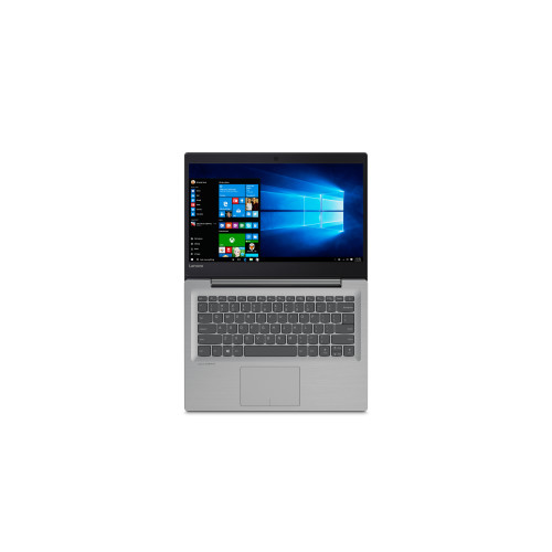 "Lenovo IdeaPad 320S Grey, Silver Notebook 35.6 cm (14"") 1920 x 1080 pixels 2.40 GHz 7th gen Intel® Core™ i3 i3-7100U"