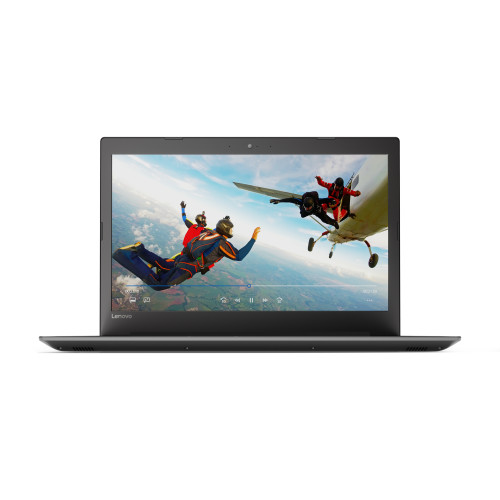"Lenovo IdeaPad 320 Black Notebook 43.9 cm (17.3"") 1600 x 900 pixels 2.00 GHz 6th gen Intel® Core™ i3 i3-6006U"