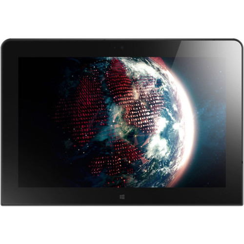 Lenovo ThinkPad 10 tablet Intel® Atom™ Z3795 64 GB Black