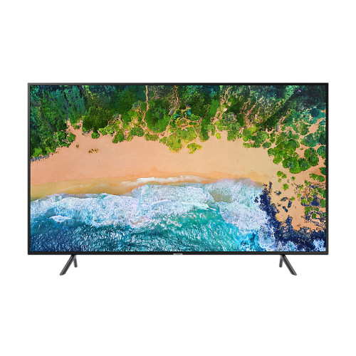 "Samsung UE75NU7172 LED TV 190.5 cm (75"") 4K Ultra HD Smart TV Wi-Fi Black"