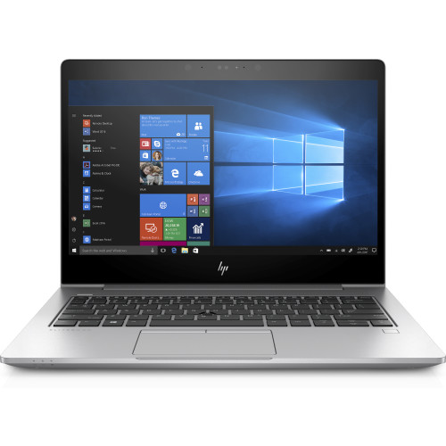 "HP EliteBook 830 G5 Silver Notebook 33.8 cm (13.3"") 1920 x 1080 pixels 1.80 GHz 8th gen Intel® Core™ i7 i7-8550U"