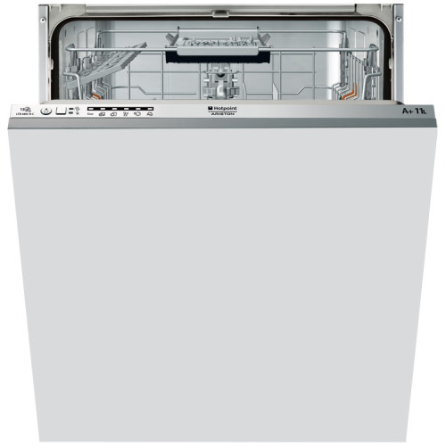Hotpoint LTB 6B019 C EU dishwasher Fully built-in 13 place settings A+