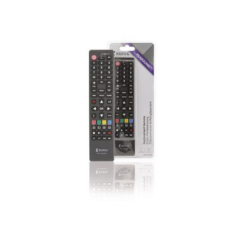 Replacement Remote Control 1 Panasonic