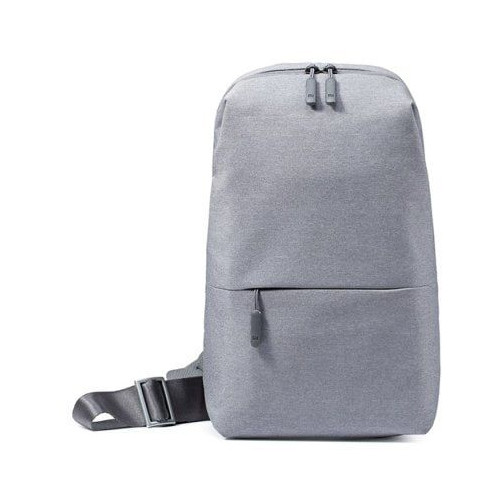 Xiaomi ZJB4070GL backpack Polyester Grey