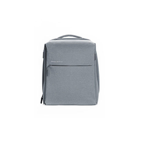 Xiaomi Mi City backpack Polyester Grey