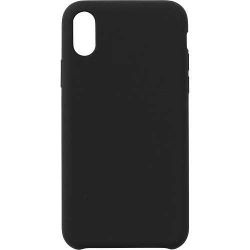 "eSTUFF ES671186 mobile phone case 16.5 cm (6.5"") Cover Black"