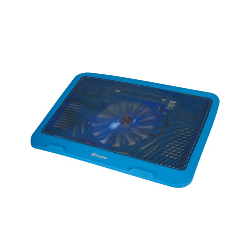 "Vakoss LF-1862LB 17"" Blue notebook cooling pad"