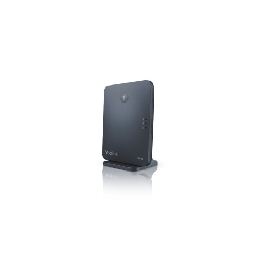 Yealink W60B Black DECT base station