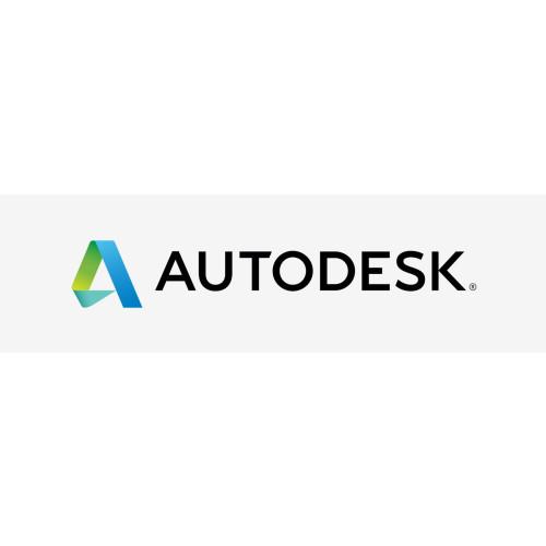 Autodesk Mudbox 2018 1 license(s) Subscription