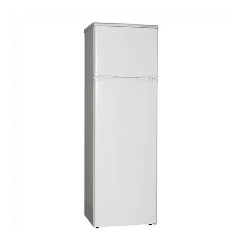 Snaige Refrigerator FR275-1101AA-00SNJ0A Free standing, Double door, Height 169 cm, A++, Fridge net capacity 201  L, Freezer net capacity 57  L, 39  dB, White